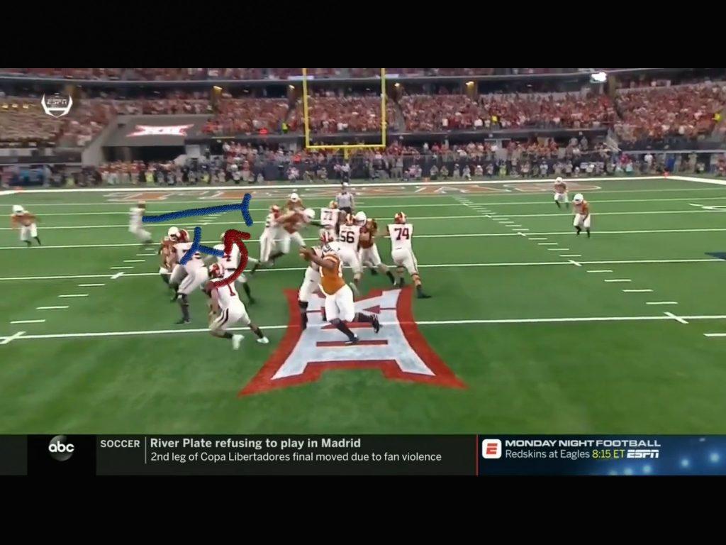 Trench Warfare...Texas Post Game - Bama Pregame - The ...